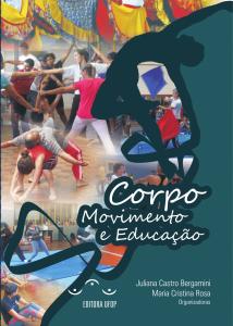 Capa para Corpo, Movimento e Educação