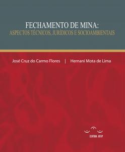 Capa para Fechamento de Mina: Aspectos Técnicos, Jurídicos e Socioambientais