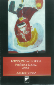 Capa para Introdução à Filosofia Política e Social - Vol. I