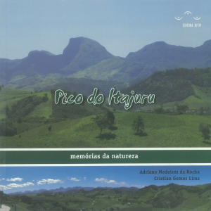 Capa para Pico do Itajuru: Contos e Histórias - Memória da Natureza