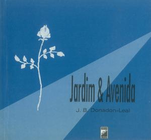 Capa para Jardim & Avenida: Poemas