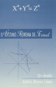 Capa para O Último Teorema de Fermat: Um desafio